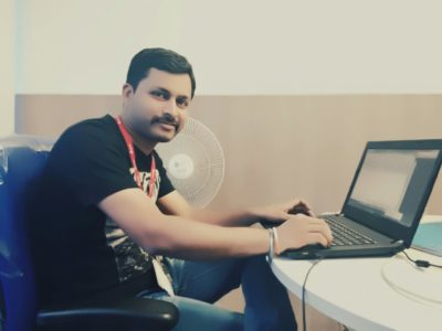 Mangesh Kulkarni - BPM Developer